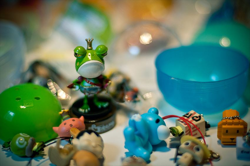 Japanese Capsule Toys : The best shop for gashapon in japan fun malaysia